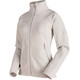 Mammut Innominata Advanced ML mid layer Donna grigio